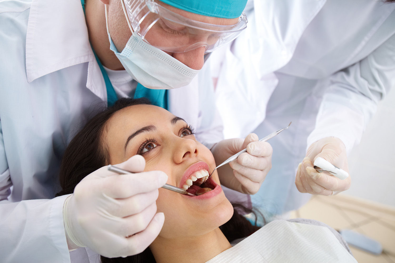 Buckingham Dental