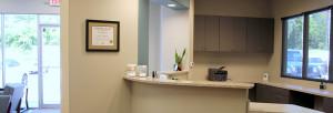 Clinic | Buckingham Dental