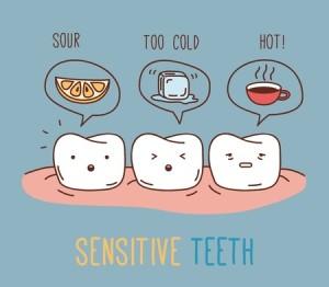 teeth reveal all things