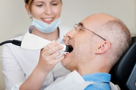 Intraoral Cameras For Patient Education