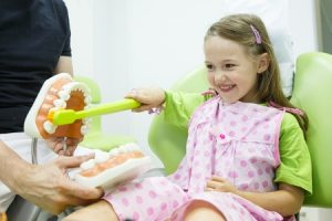 Preventive Dentistry For Kids