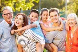 Family | Buckingham Dental