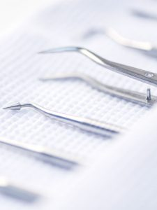 Dental Tools | Buckingham Dental