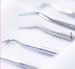 Dentist Tools | Buckingham Dental