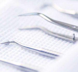 Dental Tools | Buckingham Dental